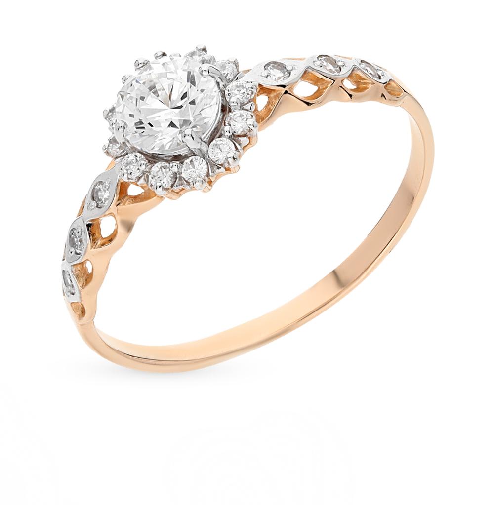 Фото «кольцо с кристаллами swarovski»