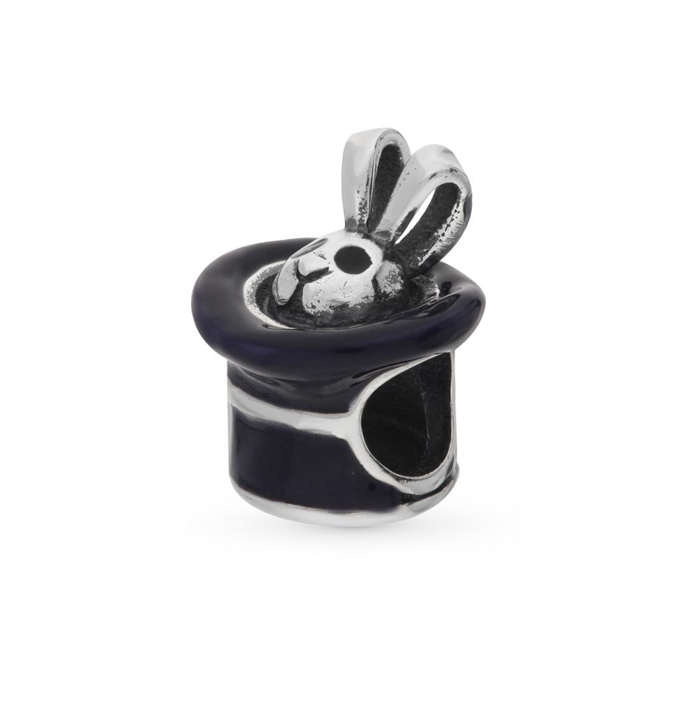 Фото «серебряная подвеска с эмалью»