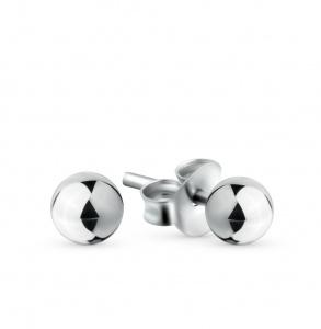 Серьги, серебро