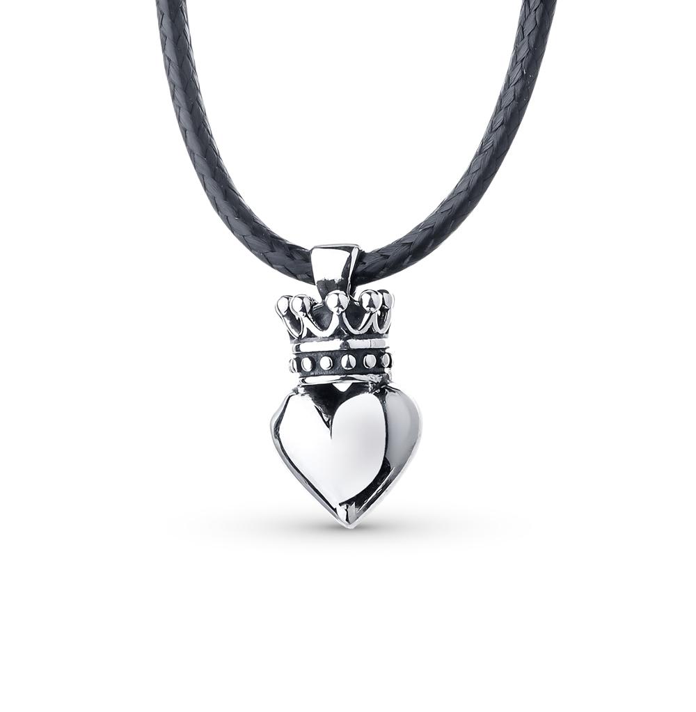 Фото «шейное украшение из серебра»
